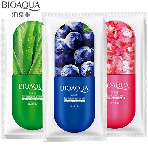 BIOAQUA Blueberry Jojoba Natural Extract product image