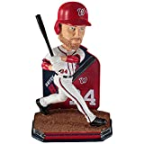FOCO Washington Nationals Harper B. #34 Name And Number Bobble