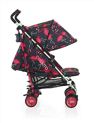 Cosatto Supa Stroller, Flamingo Fling by Cosatto (Image #7)
