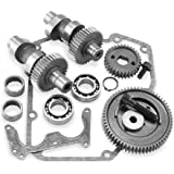 S&S Cycle 510G Gear Drive Camshaft Kit 33-5177