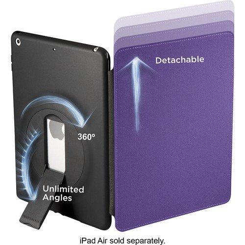 ipad air folio slide - 1