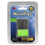 Maximal Power DB NIK EN-EL9 Replacement Battery for Nikon Digital Camera/Camcorder (Black)