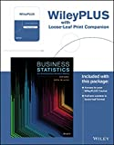 img - for Business Statistics: For Contemporary Decision Making, 9th Edition WileyPLUS Registration Card + Loose-leaf Print Companion book / textbook / text book