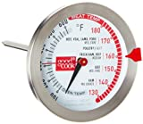 Best  - Good Cook Touch Dual Meat / Oven Thermometer Review