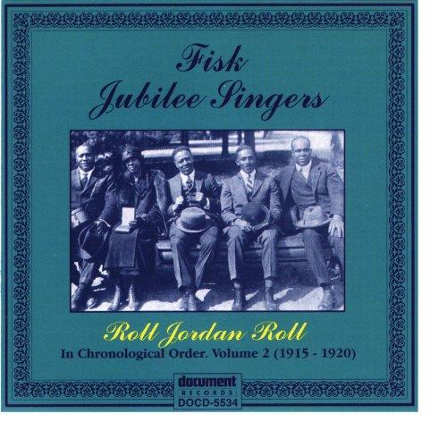 jubilee singers - 5