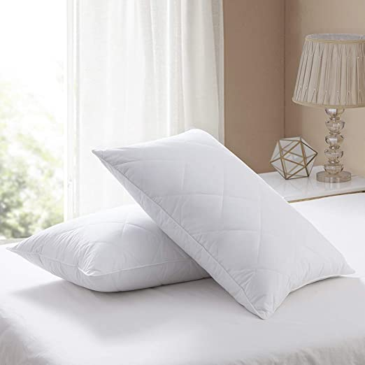 Original My Pillow Standard//Queen New In Sealed Plastic