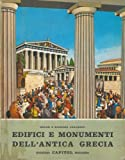 img - for Edifici e monumenti dell   antica Grecia. book / textbook / text book