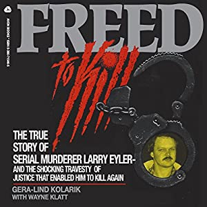 Freed to Kill Audiobook