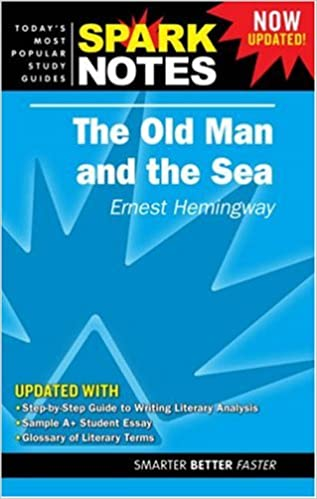 Business Etiquette Essay Old Man And The Sea By Ernest Hemingway The Spark Notes Literature  Guide  Amazoncom Books Essay On My Mother In English also English Literature Essay Structure Old Man And The Sea By Ernest Hemingway The Spark Notes Literature  Great Gatsby Essay Thesis