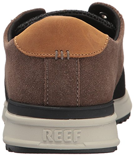 Reef Mænds Mission Tx Sneaker Sort / Skifer yHWMhDrrwx