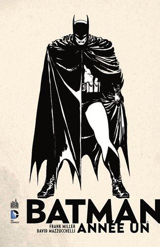ordre lecture comics batman