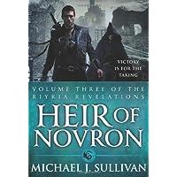 Heir of Novron: 3