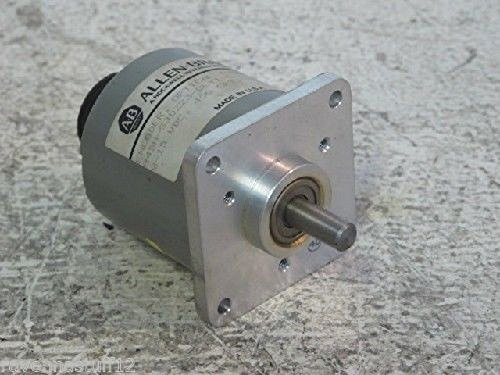Series Encoders (ALLEN-BRADLEY 845H-SJDZ23-CLY1-C, SERIES A INCREMENTAL ENCODER (NEW NO BOX))