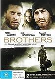 Brothers | Jim Sheridan s | NON-USA Format | PAL | Region 4 Import - Australia
