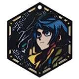 Characters stand plate Mobile Suit Gundam IRON-BLOODED ORPHANS Mikazuki Ogas