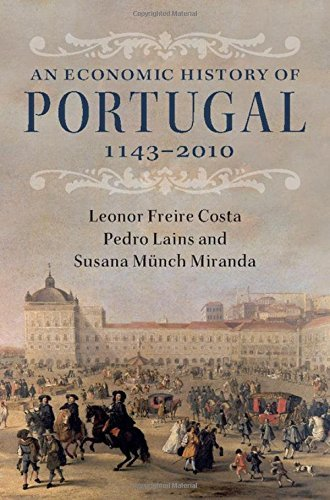 Download PDF An Economic History of Portugal, 1143-2010