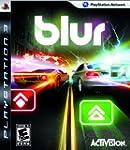 Blur - PlayStation 3 Standard Edition