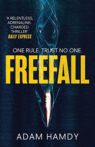 Image of Freefall: the explosive thriller (Pendulum Series 2)