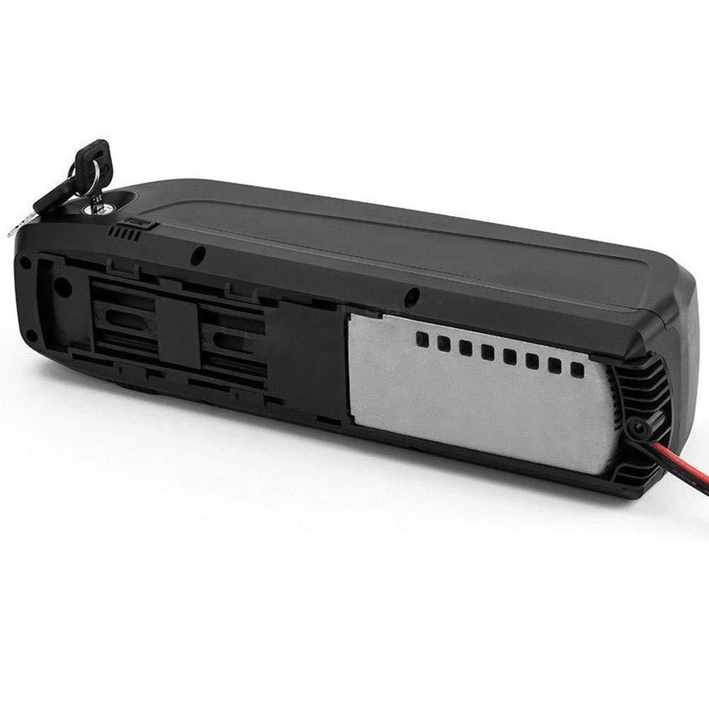 Shentesel Electric Bike 36V 48V Li-ion Battery Explosion-Proof Waterproof Storage Case