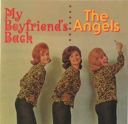Angels - My Boyfriend's Back