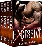 img - for Excessive - The Complete Series Box Set (A Single Dad Romance (X Series #1) book / textbook / text book