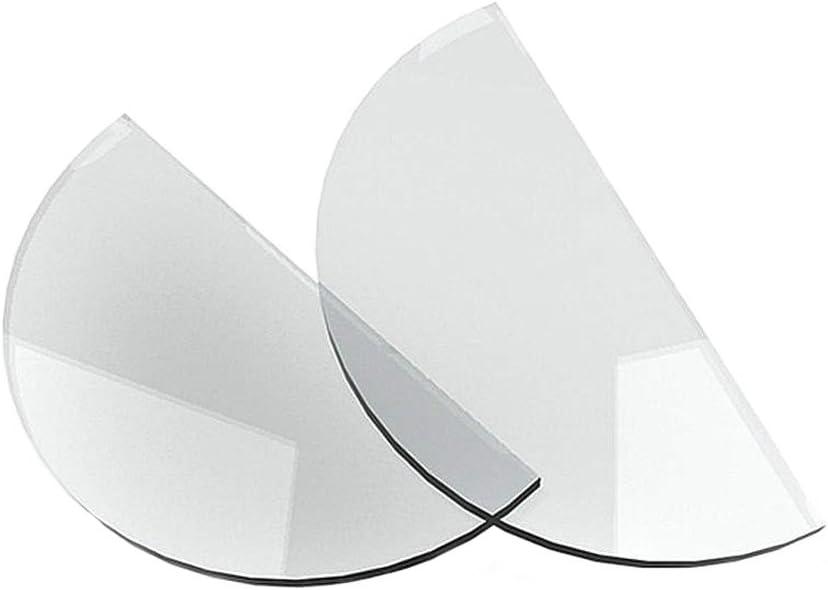 Lentes adhesivas de lectura para Gafas de Sol/Gafas de Sport-SKI/Gafas Protectoras/Lentes de lectura Bifocales Hydrotac/La solución ideal para los usuarios que no quieren cambiar constantemente de Gaf