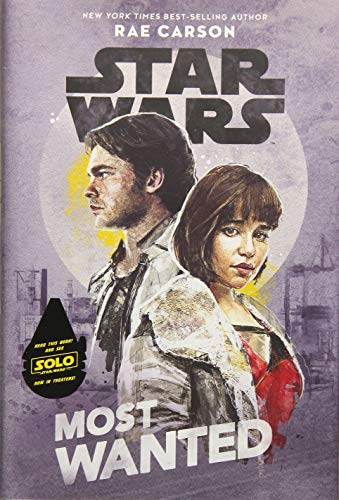 (Star Wars Most Wanted)