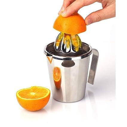 Exprimidor Manual Limón Prensado Proceso Mano-Zumo De Naranja Cocina Multiusos Comedor Uso Zumo De