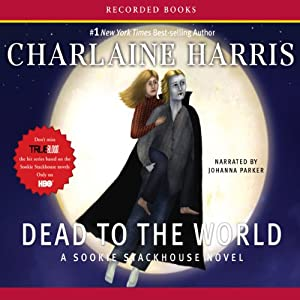 Dead to the World Audiobook