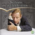 Otto Sander liest Joachim Ringelnatz   Joachim Ringelnatz