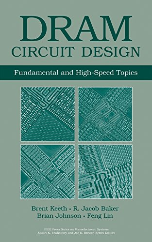DRAM Circuit Design: Fundamental and High-Speed -