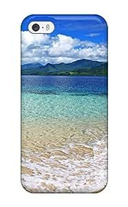 For Iphone 5/5s Fashion Design Beachs Full Case-GJqacMH16773HpKcb