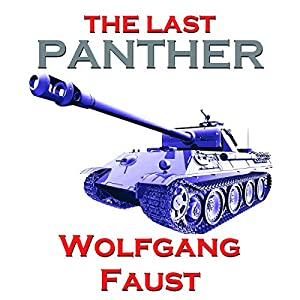 The Last Panther Hörbuch