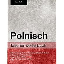 Taschenwörterbuch Polnisch (German Edition)