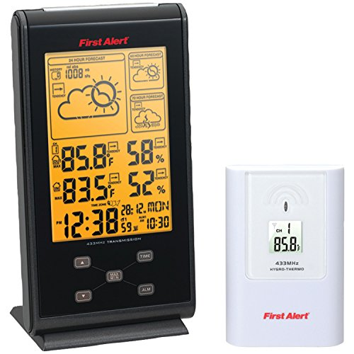 First Alert Weather Radio SFA2700