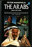 The Arabs, Peter Mansfield, 0140225617