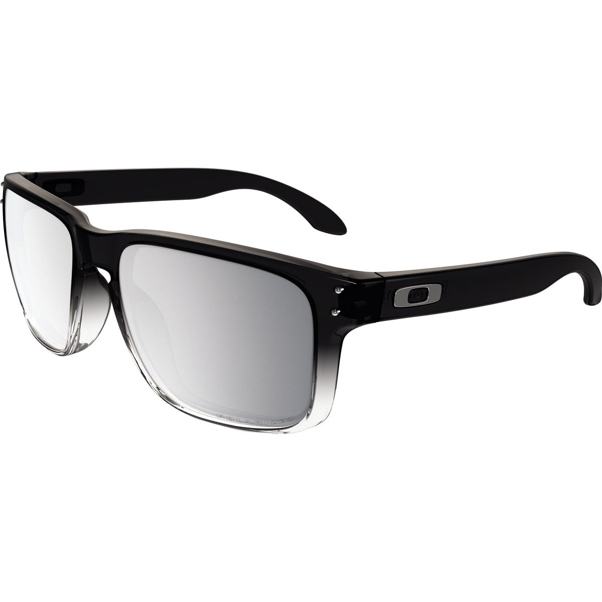 bb4021723e Galleon - Oakley Men s Holbrook Polarized Iridium Square Sunglasses ...