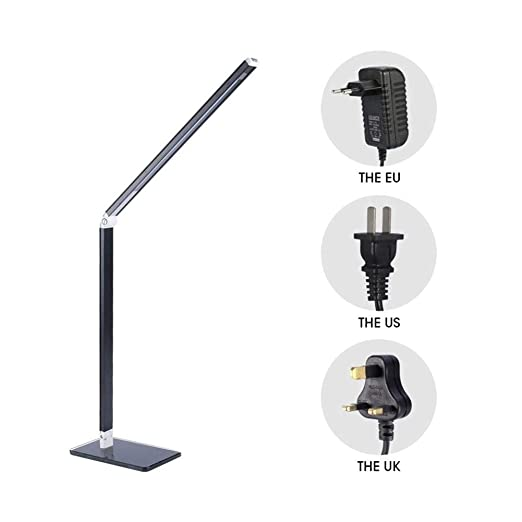 Lámparas de mesa 48 Tabla LED lámpara de escritorio ahorro de ...
