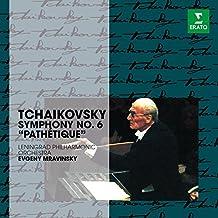 """Tchaikovsky: Symphony No. 6, """"Pathetique"""""""