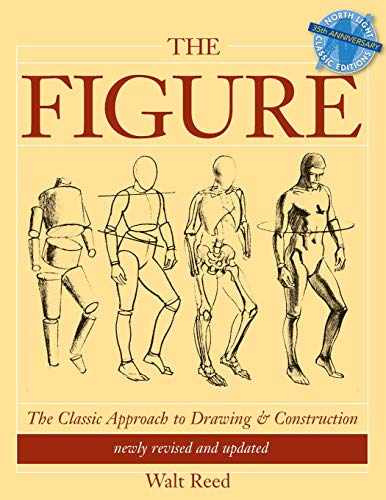The Figure: The Classic Approach to Drawing &...