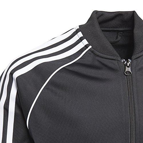 Superstar Xl Tracktop Originals Black Big Adidas Boys' 6wtqfqT