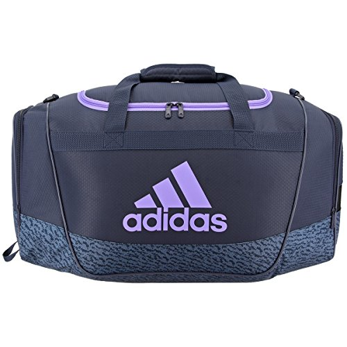 II Blue Small Blue Flash Defender Trace Trace Purple Compass Bag Duffel Light adidas AFZ4qUw5