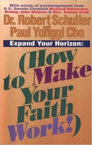 Pdf paul yonggi cho books