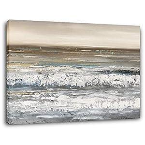 51-5Na89EAL._SS300_ Beach Paintings & Coastal Paintings