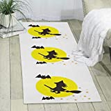 GDBADY The Bat and The Witch Domestic Sitting Room Bedroom Domestic Carpet