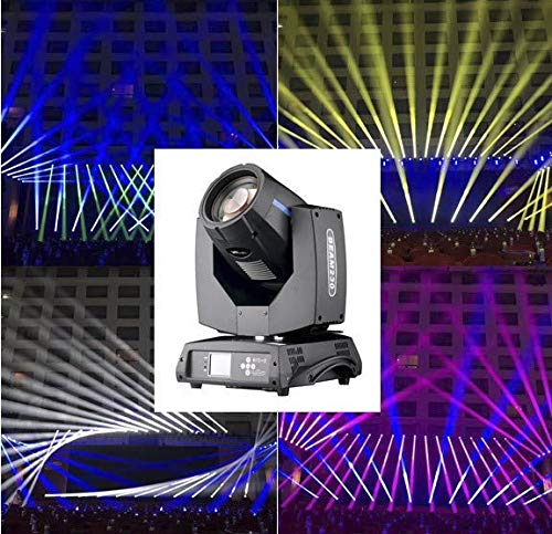 Check expert advices for moving head light beam 230?