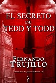 El secreto de Tedd y Todd (Spanish Edition)