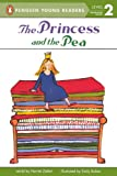 The Princess and the Pea, Harriet Ziefert, 0613873211