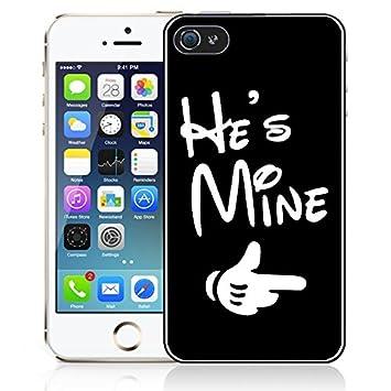 coque iphone 6 mine