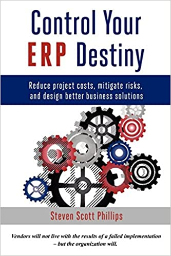Control Your Erp Destiny Pdf